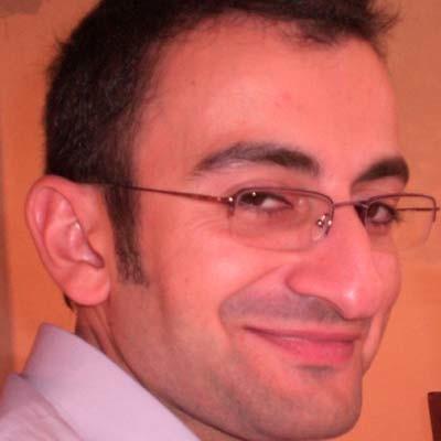 Aureli Gómez